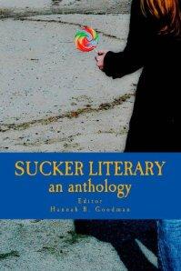Sucker Literary Vol 2 Cover