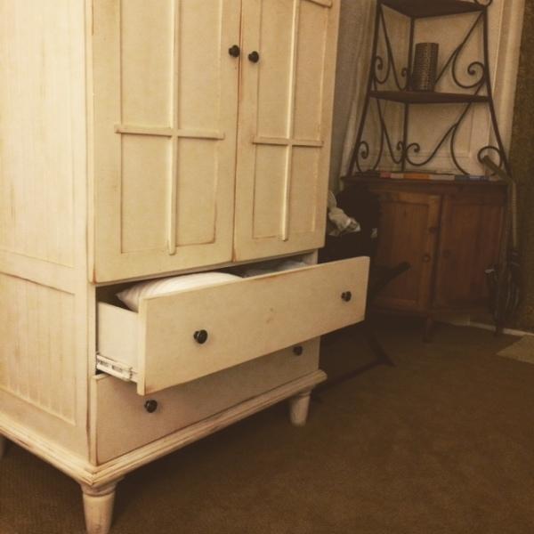 haunted_drawer